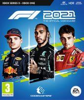 F1 2021 (XBOX1) + DLC