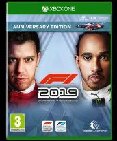 F1 2019 - Anniversary Edition (XBOX1) + darček Blu-ray Rivalové + plagát