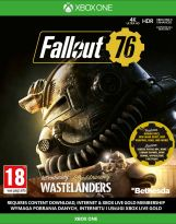 Fallout 76 Wastelanders (XBOX1)