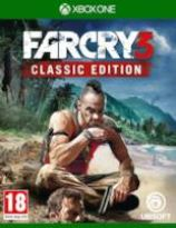 Far Cry 3 Classic Edition (XBOX1)