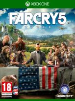 Far Cry 5 CZ (XBOX1)