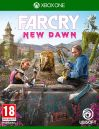 hra pro Xbox One Far Cry New Dawn