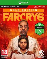 hra pro Xbox One Far Cry 6 - Gold Edition