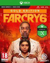 Far Cry 6 - Gold Edition (XBOX1)