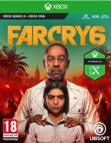 hra pro Xbox One Far Cry 6