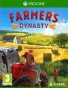 hra pro Xbox One Farmers Dynasty