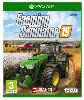 Farming Simulator 19 (XBOX1)