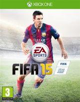 FIFA 15 [EN obal] (XBOX1)