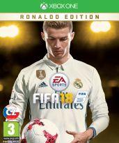 FIFA 18 CZ (Ronaldo Edition) (XBOX1)