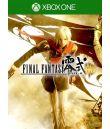 hra pro Xbox One Final Fantasy Type-0 HD