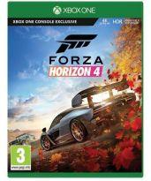 hra pro Xbox One Forza Horizon 4