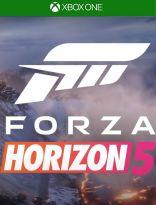 hra pro Xbox One Forza Horizon 5