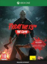 hra pro Xbox One Friday the 13th: The Game