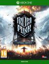 hra pro Xbox One Frostpunk