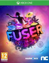 hra pro Xbox One Fuser