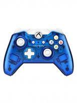 Příslušenství ke konzoli Xbox One Gamepad pro Xbox One (Rock Candy) - modrý, drátový