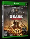 hra pro Xbox One Gears Tactics