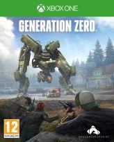 hra pro Xbox One Generation Zero