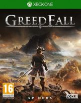 hra pre Xbox One Greedfall