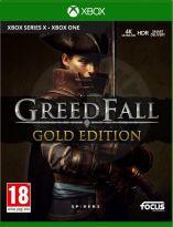 Greedfall - Gold Edition (XBOX1)