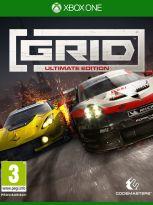 GRID - Ultimate Edition (XBOX1) + darček plagát