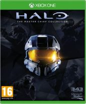 hra pre Xbox One HALO: The Master Chief Collection