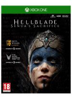 Hellblade: Senuas Sacrifice (XBOX1)