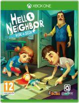 Hello Neighbor: Hide & Seek (XBOX1)