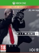 Hitman 2 - GOLD Edition (XBOX1)