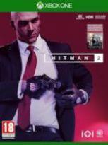 hra pro Xbox One Hitman 2