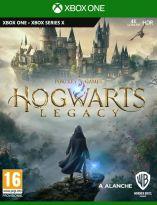 hra pro Xbox One Hogwarts Legacy