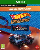 hra pro Xbox One Hot Wheels Unleashed - Challenge Accepted Edition