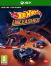 hra pro Xbox One Hot Wheels Unleashed