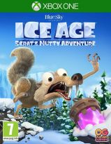 hra pro Xbox One Ice Age: Scrats Nutty Adventure