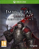 Immortal Realms: Vampire Wars (XBOX1)