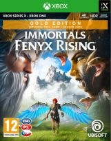 Immortals Fenyx Rising - Gold Edition CZ (XBOX1)