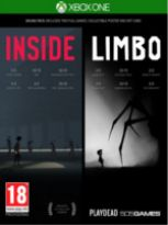INSIDE/LIMBO Double Pack (XBOX1)