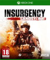 Insurgency: Sandstorm (XBOX1)