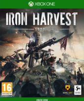 Iron Harvest (XBOX1)