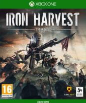 hra pre Xbox One Iron Harvest