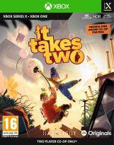 hra pro Xbox One It Takes Two