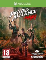 hra pre Xbox One Jagged Alliance: Rage!