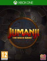 hra pro Xbox One Jumanji: The Video Game