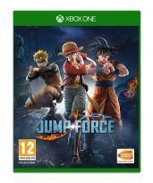 Jump Force (XBOX1) + DLC