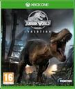 hra pro Xbox One Jurassic World: Evolution