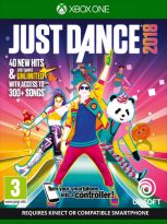Just Dance 2018 (XBOX1)