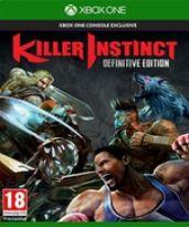 hra pro Xbox One Killer Instinct (Definitive Edition)