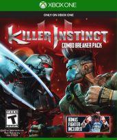 hra pre Xbox One Killer Instinct