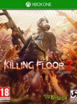 hra pro Xbox One Killing Floor 2