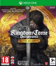 hra pro Xbox One Kingdom Come: Deliverance - Royal Edition